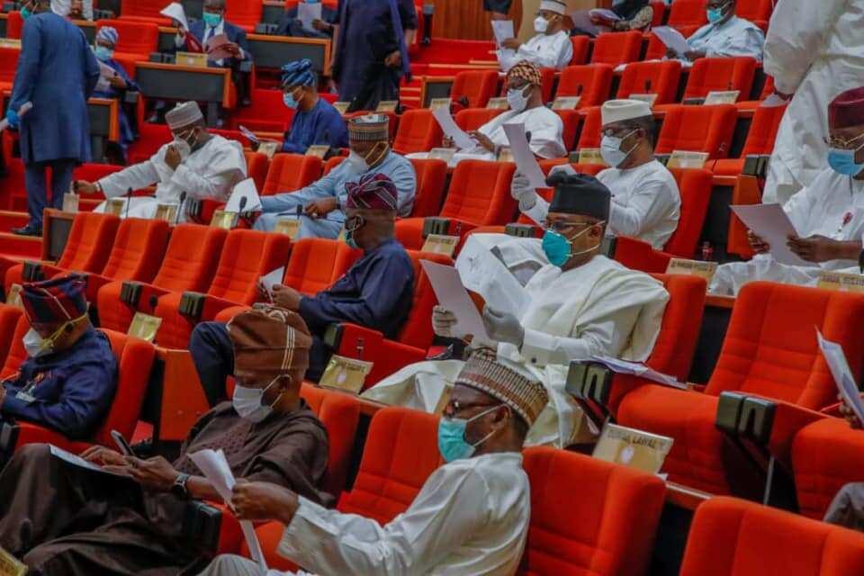 Senate asks Buhari to rename Ibadan airport after Ajimobi