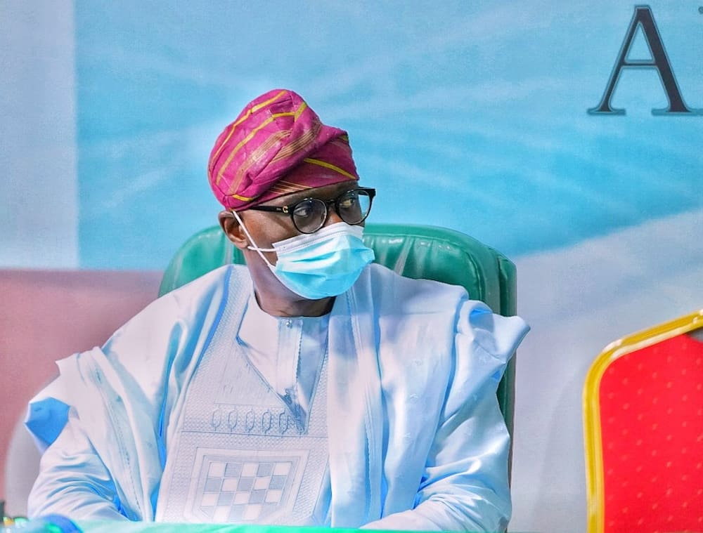 COVID-19: Forget cross-over service in Lagos, Sanwo-Olu warns churches