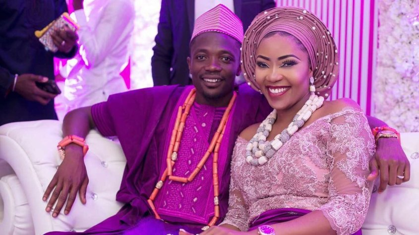 Image result for Ahmed Musa and Juliet Ejue