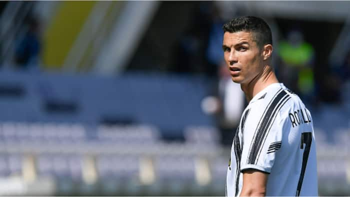 Cristiano Ronaldo had agreement with another Italian club before transfer move to Juventus from Real Madrid
