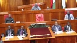 Kasafin kudin 2022 da Buhari ya ba majalisa ya tsallake caccaka a zama na biyu