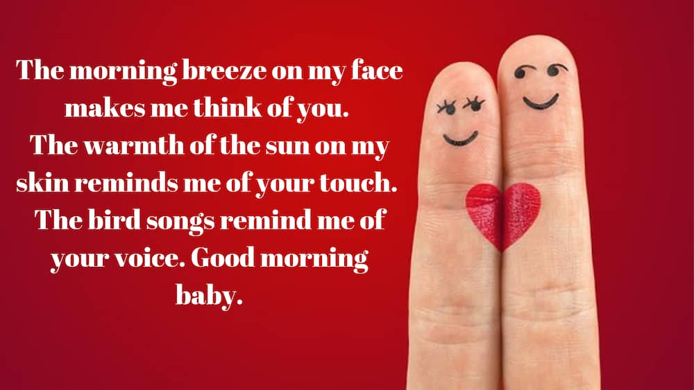 75 Romantic Good Morning Text Messages And Quotes For Her Legitng