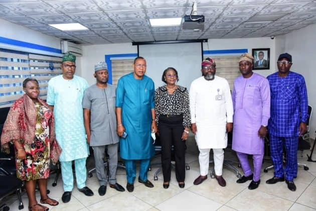 Lagos Assembly Sends Crucial Message to MDAs on Transportation Law