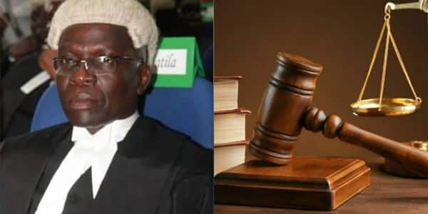 Tears as Federal High Court judge dies after brief illness