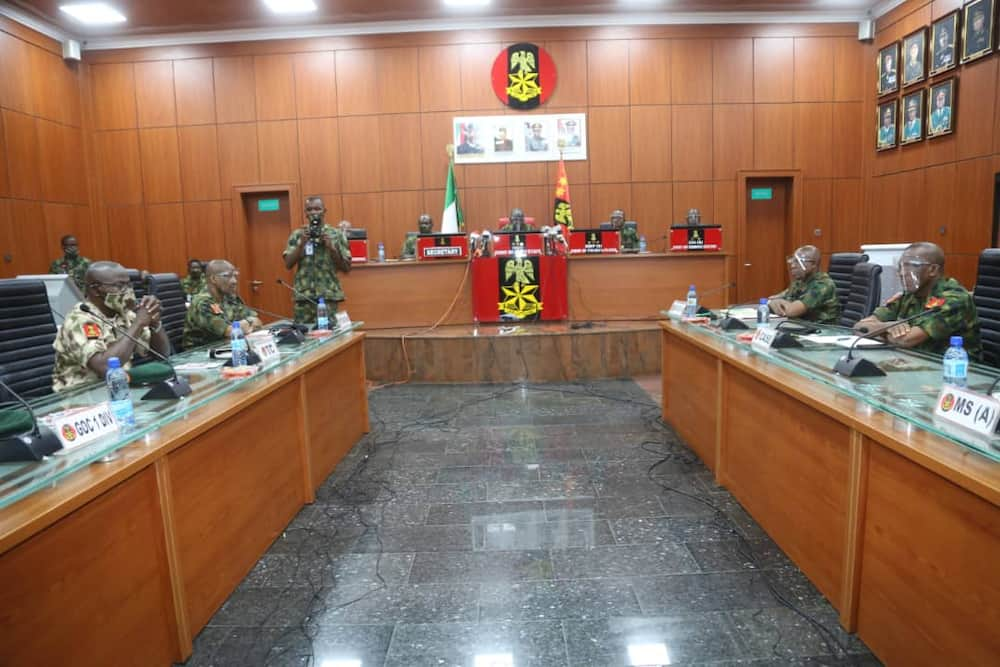 Families of soldiers killed in battle against Boko Haram decry treatment by Nigerian Army