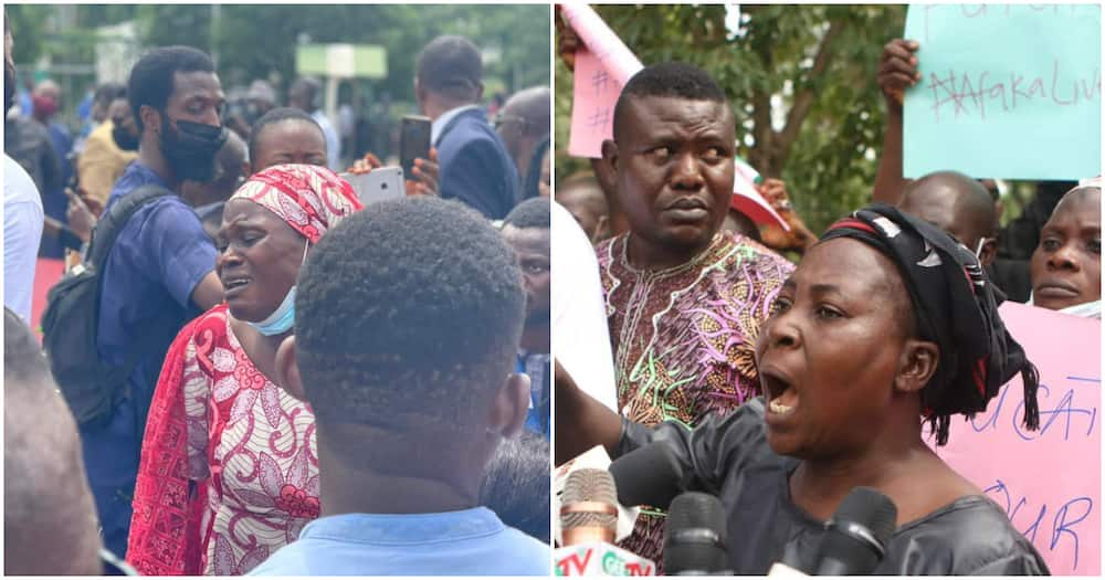 How we Paid N800,000 to Someone Gumi Introduced us to, Parent of abducted Kaduna Student
