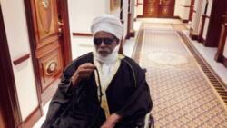 Jami'ar tarayya ta jihar Nasarawa za ta bawa Sheikh Dahiru Bauchi takardar digiri ta karramawa