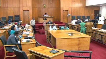 2 factional groups of Anambra Assembly set to clash over planned plenary session