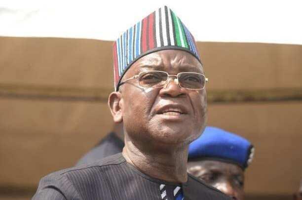 Jerome Torshimbe: Governor Ortom loses aide