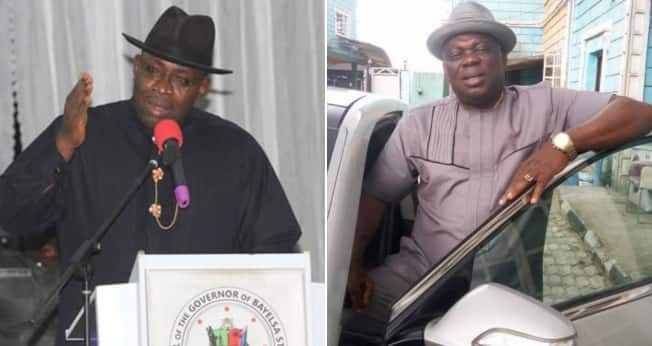 APC chieftain slams supporters of minister Sylva for confronting him