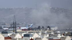Afghanistan: 12 US service members killed in Kabul airport attack