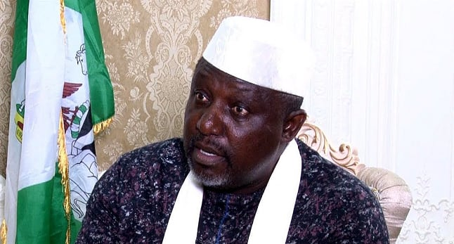 What INEC should have done instead of withholding Okorocha's certificate of return - Ex-REC reveals