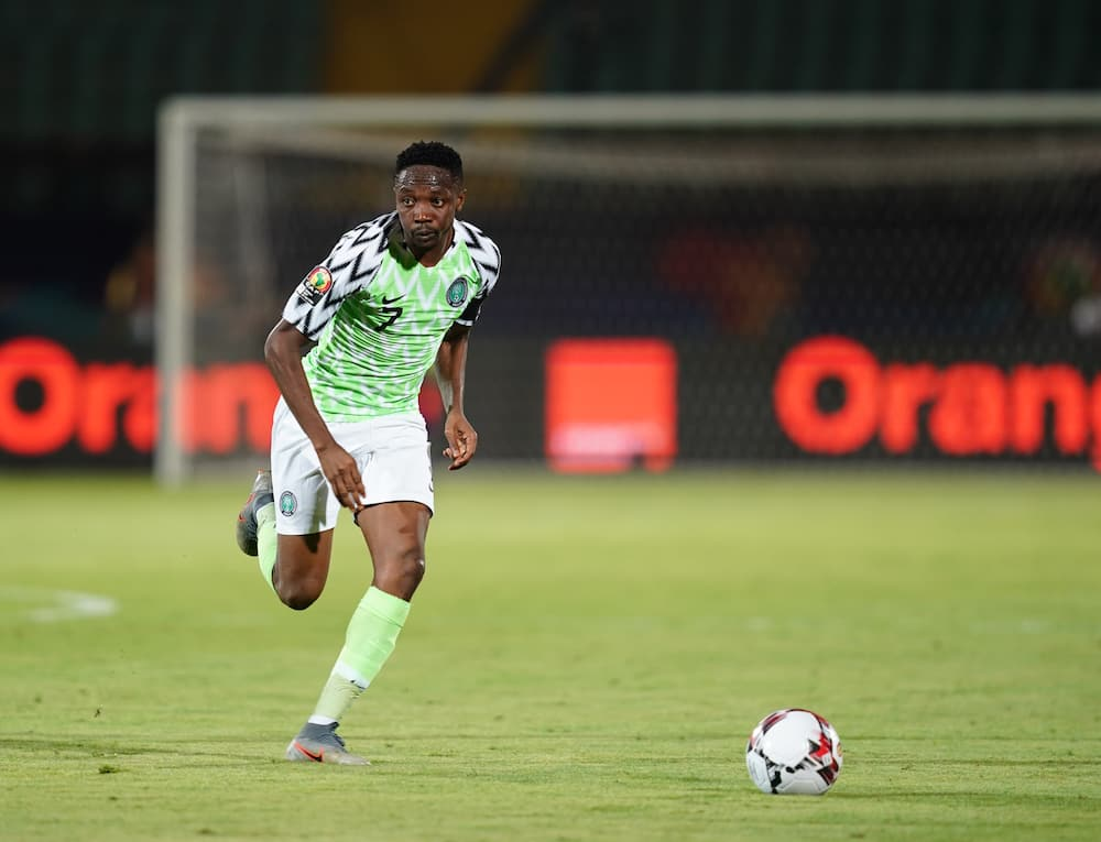 Ahmed Musa: Police arrest Yakubu for impersonating Nigerian winger to defraud people