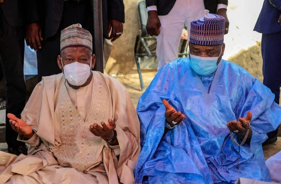 2023: More Governors are Going to Dump PDP for APC, Ganduje Reveals