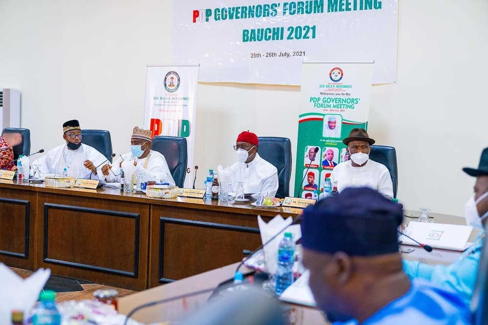 2023: Governor Okowa Says APC Scared of Electronic Transmission of Election Results