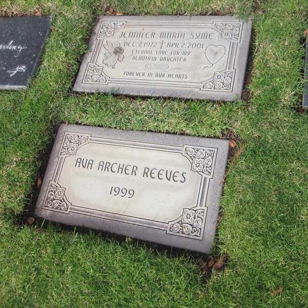 Jennifer Syme death