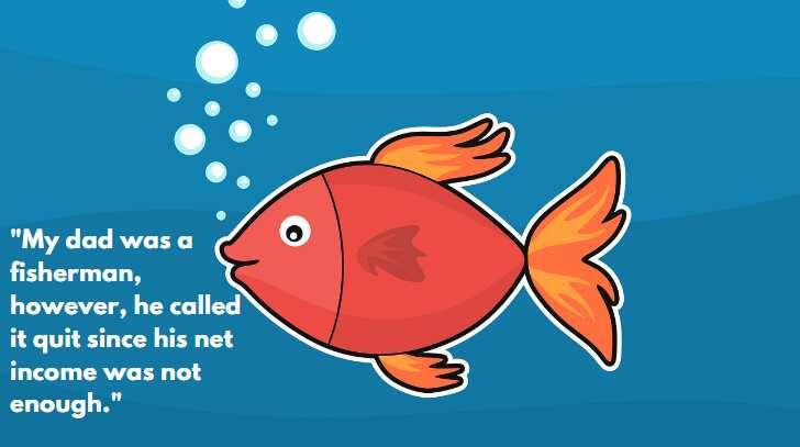 fish jokes