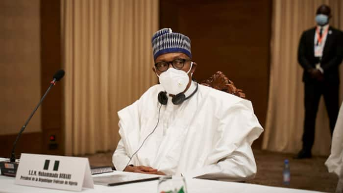 President Buhari agrees to okay restructuring bill if passed by federal lawmakers