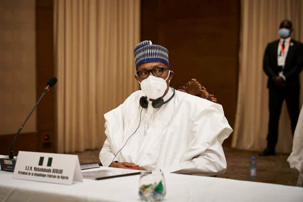 APC-LAC: Buhari Laying a Solid Foundation for Nigeria's Greatness
