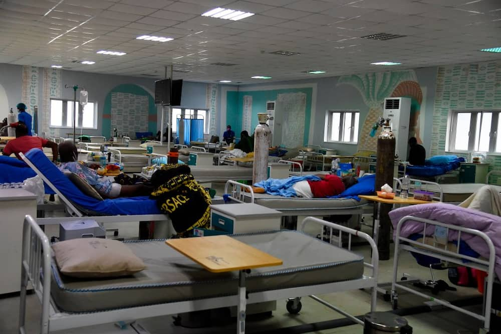 Kidnappers Invade Nigerian hospital, Abduct Patients and Nurse