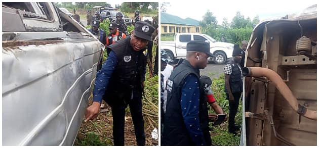Army vs Police: Former CP wades in, calls for calm - Legit.ng