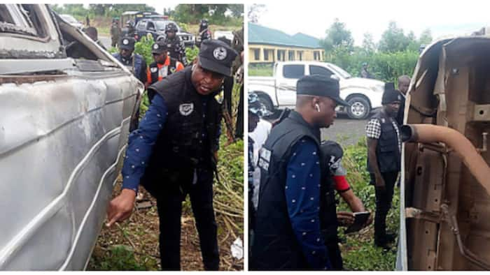 Nigeria Police News Today | Nigeria Police Rumors and Gossips Daily