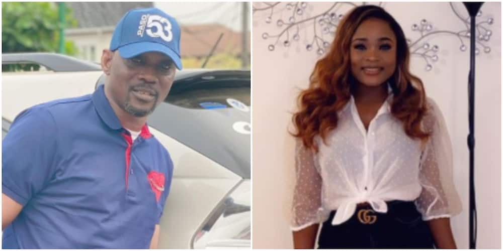 Fuji maestro Pasuma celebrates his first daughter Wasilat as she turns a new age