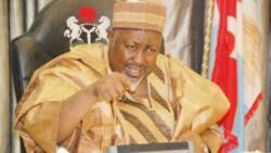 Buhari goes to bed thinking of Nigerians, Jigawa governor claims