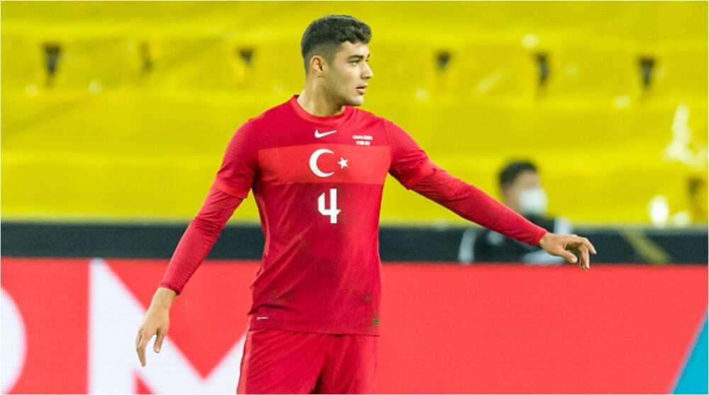 Ozan Kabak: Liverpool open talks with Schalke over defender's transfer for initial £20million
