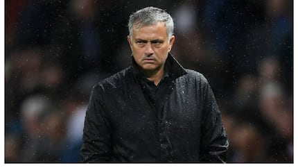 Breaking: Man United sack Mourinho barely 3 years in charge as Carrick appointed interim manager