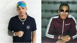Nigerian singer Tekno declares himself a 'womanizer for life'