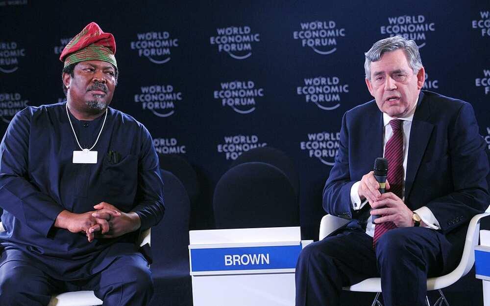 The richest Igbo man