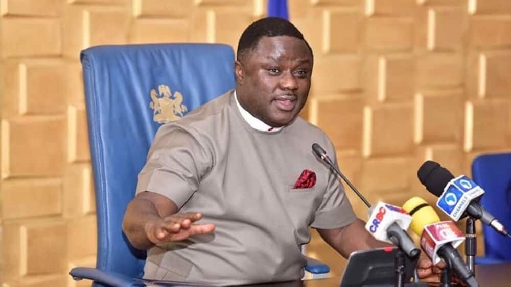 Cross River State Govt to Use Drones to Deliver COVID-19 Vaccines, Other Medical Supplies