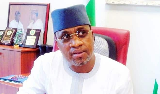 APC crisis in Zamafar not resolved, Marafa tackles Buni-led committee