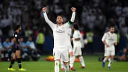 Check out reason Sergio Ramos was booed by fans in Club World Cup final