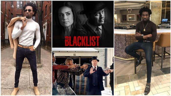 BBNaija 2021: The Blacklist and other Hollywood movies Boma has acted in before coming into the house