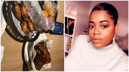 After paying for their meal, Nigerian lady recounts her worst date with a broke Igbo guy in UK (photo)
