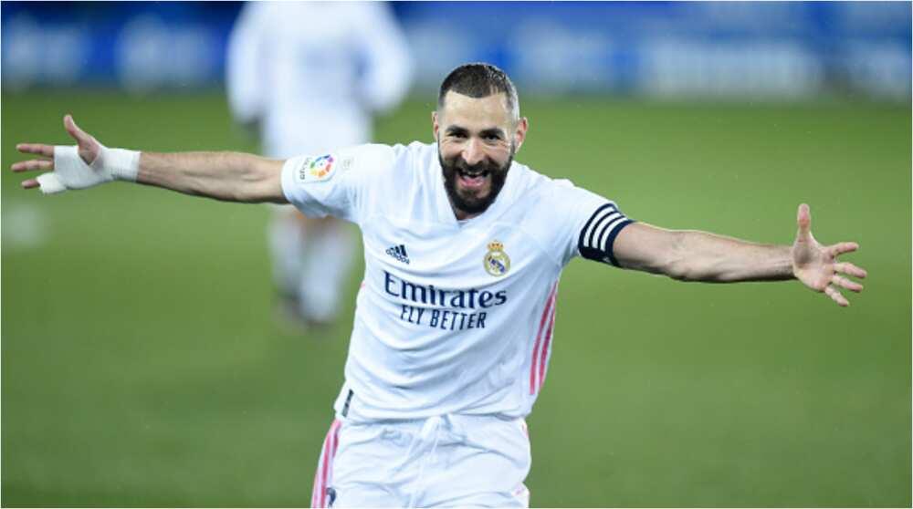 Regocijándose en España, el delantero más importante del Real Madrid amplía su contrato con el club