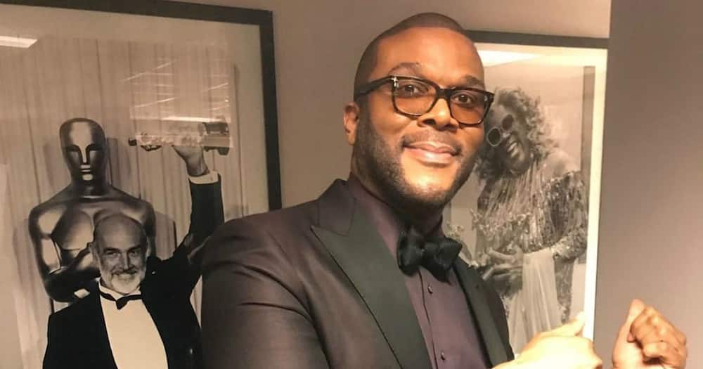 Tyler Perry Discloses He's Never Gone Back To Mom's Grave Since She Died 12 Years Ago