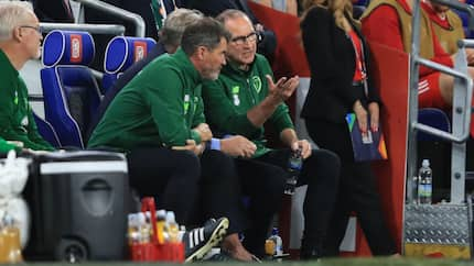 Man United legend resigns as coach of top European nation after his side woeful performance in UEFA Nations league