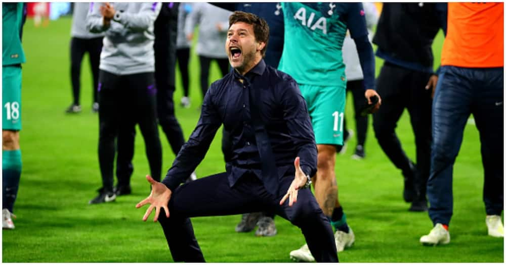 Mauricio Pochettino: Man United reportedly approach ex-Spurs boss to replace Solskjaer
