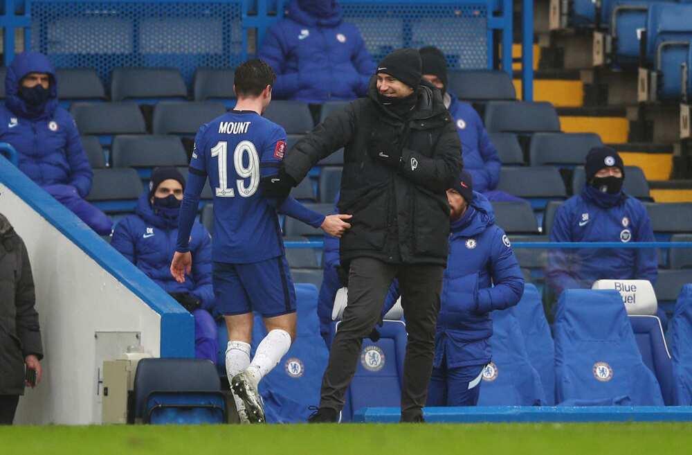 Thomas Tuchel says Frank Lampard vital in Chelsea reaching Champions League final
