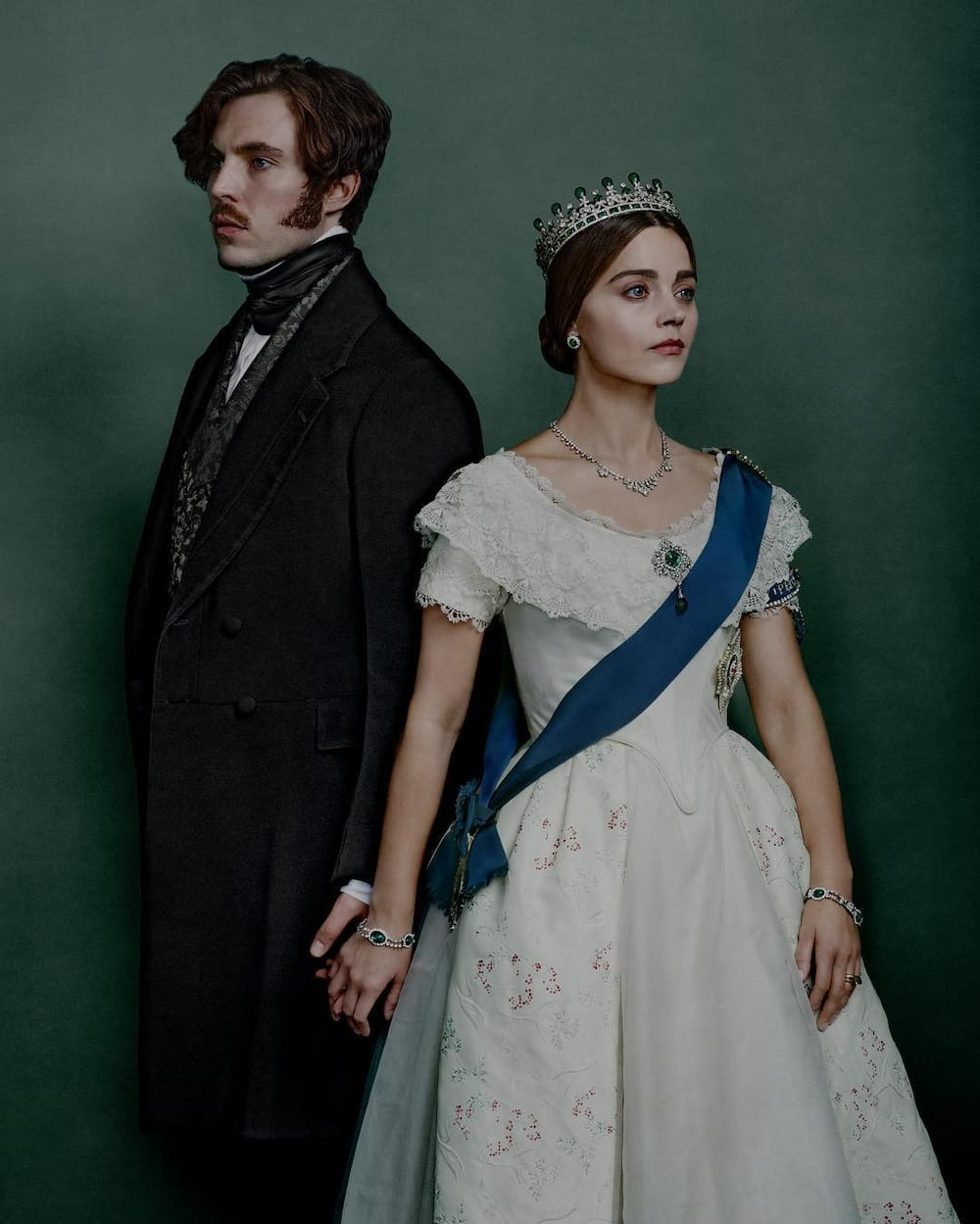 Jenna Coleman movies and TV shows