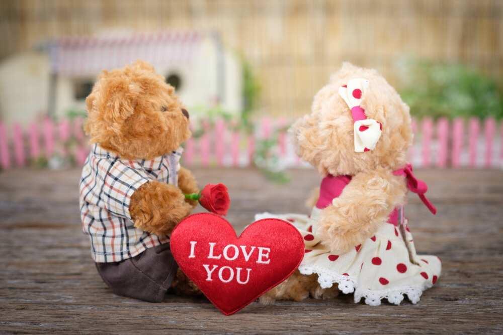Top 10 Valentine messages for boyfriend