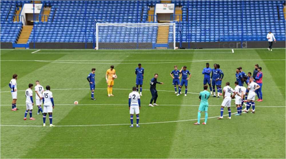 Chelsea pay 7 unwanted players £559,000-Per-Week at Stamford Bridge