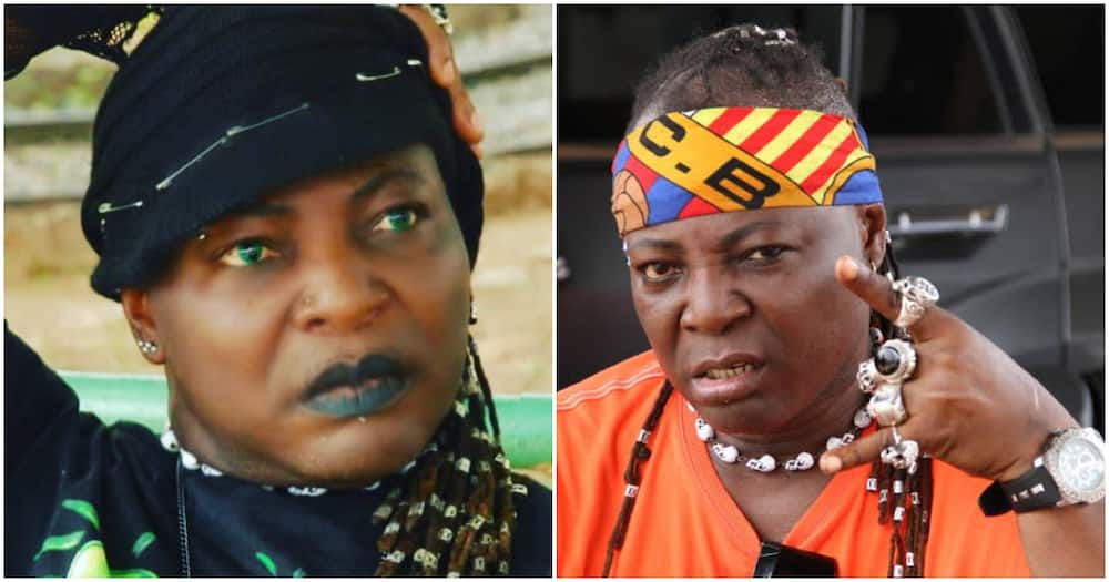 Charly Boy calls out youths for choosing BBNaija over national issues
