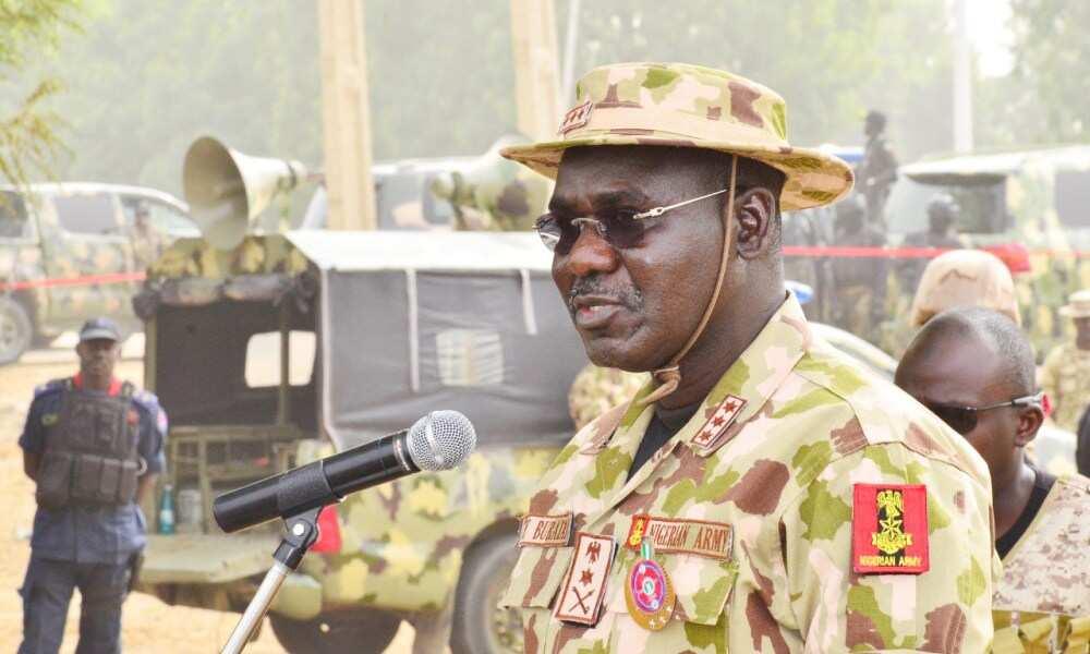 Opinion: As Buratai radiates Sir Ahmadu Bello's leadership, heroism