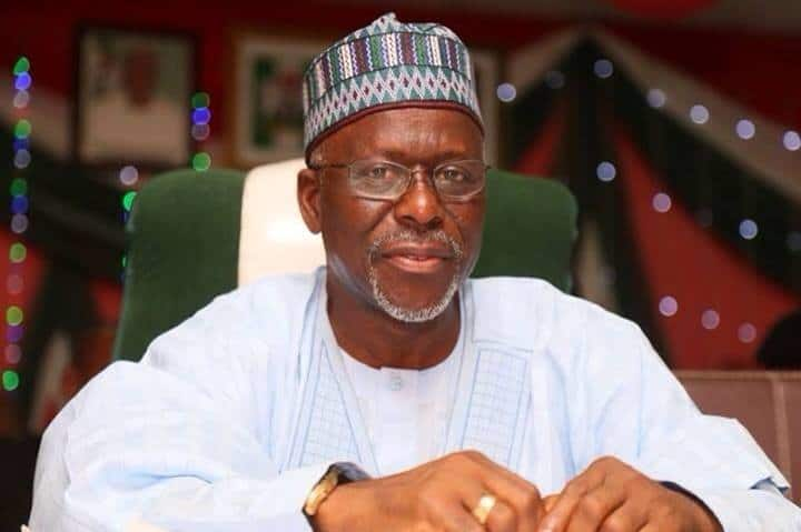 I was rigged out of power in 2015 - Ex-governor Idris Wada