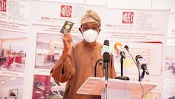 Nigeria's e-Temporary Passport: 10 important things to know about new travel document