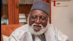 Let's reduce tension in Nigeria - Abdulsalami urges leaders